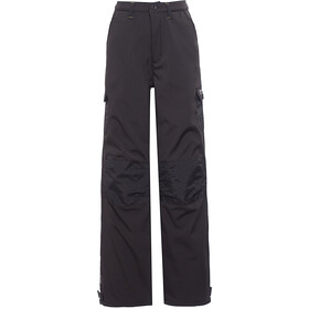 Regatta Winter Softshellhose Kinder black